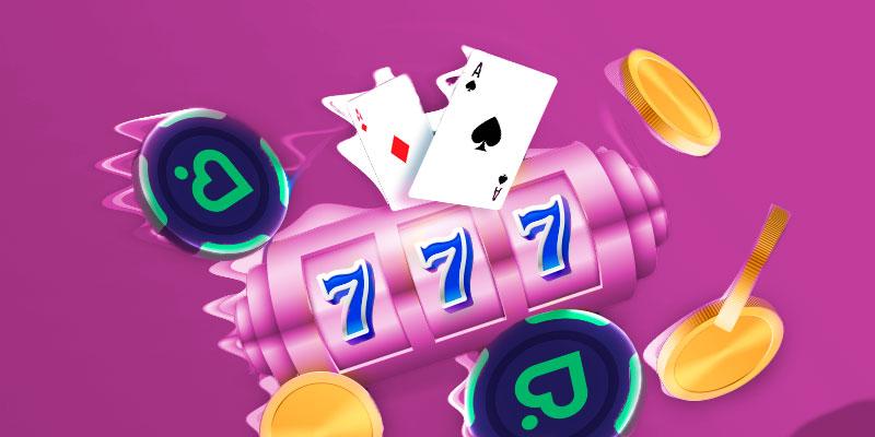 Бонусы рума Покердом на iOS