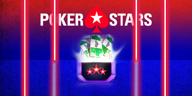 Бонусы Pokerstars на iOS