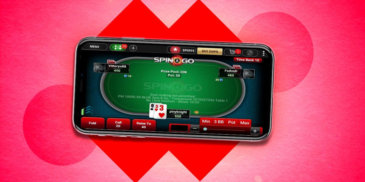 как скачать Pokerstars на iOS