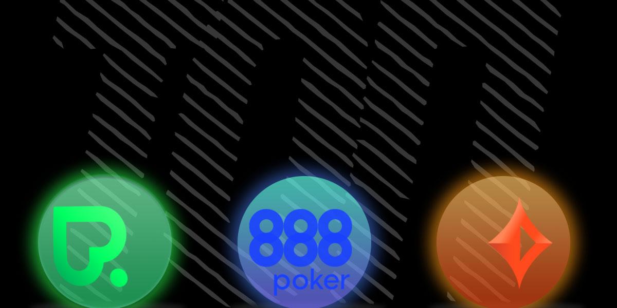 Топ покерных румов на мобильный ios