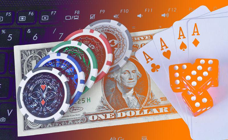 игра на деньги в онлайн покер