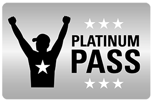 билет Platinum Pass PokerStars