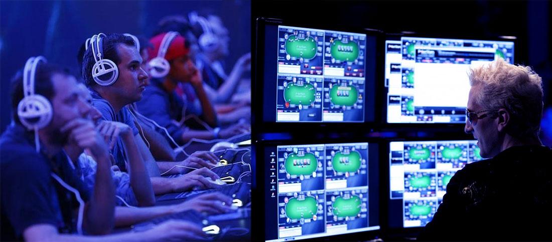 популярность покера и киберспорта